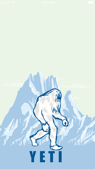 Yeti Calls screenshot three