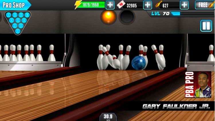 PBA® Bowling Challenge screenshot-0