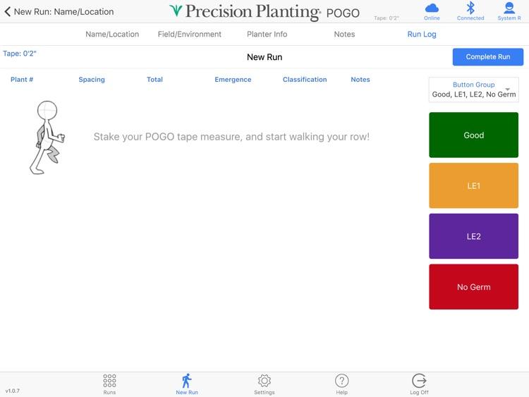 Research POGO screenshot-3
