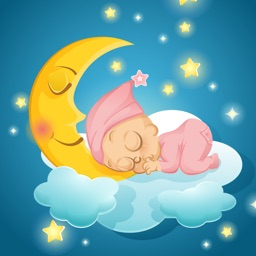 Sleep Baby Lullaby : babysitter white noise sounds