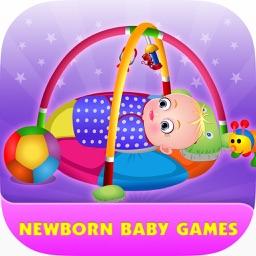 Baby Hazel Newborn Baby Games