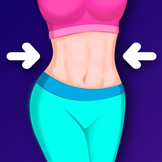 Lose Weight In 30 Days On The App Store
