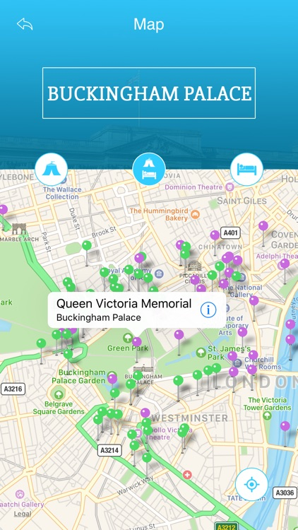 Buckingham Palace screenshot-3
