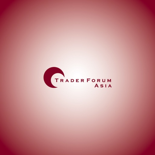 TraderForum Asia Annual Mtng