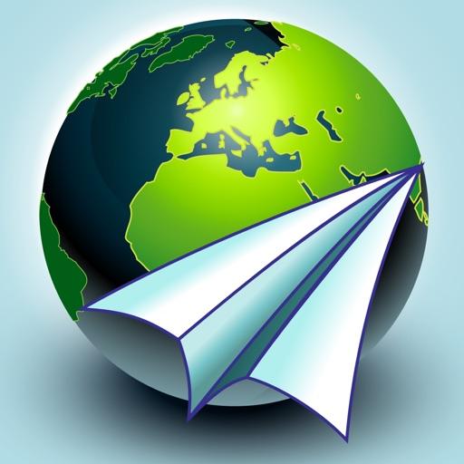 GeoFlyer Europe 3D Maps