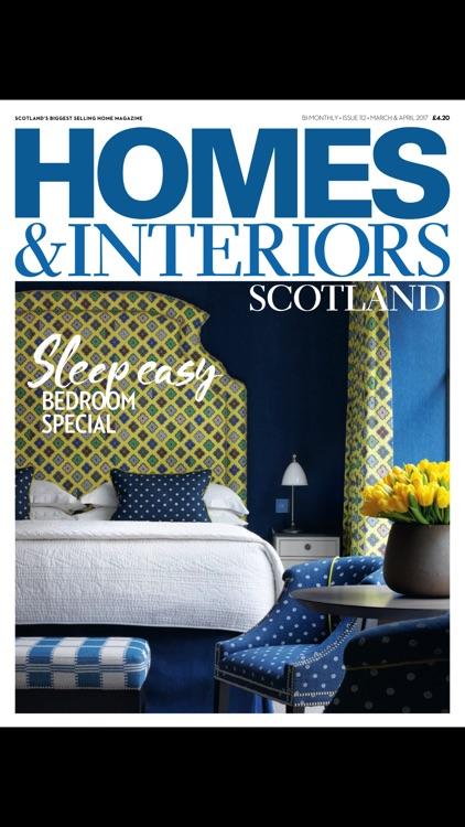 Homes U0026 Interiors Scotland