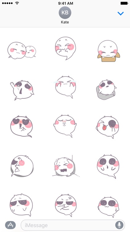 Dementor's - NHH Animated Stickers