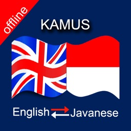 English to Javanese & Javanese to Eng Dictionary
