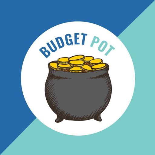 Budget Pot Spending Tracker