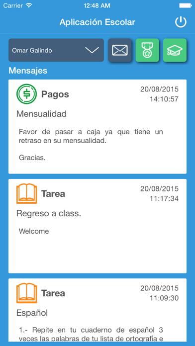 Universidad del Pedregal screenshot three
