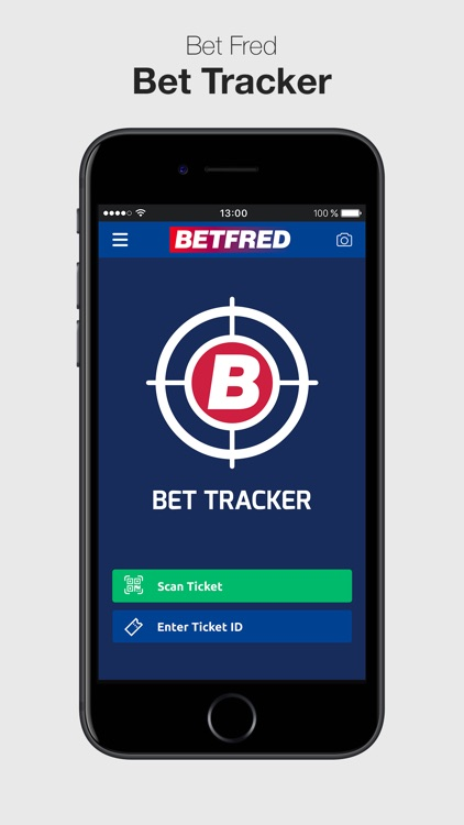 Betfred Bet Tracker