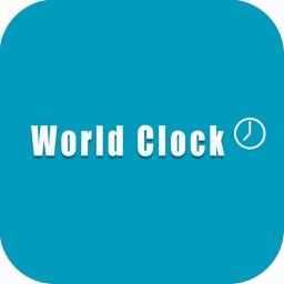 World Clock Zone Pro