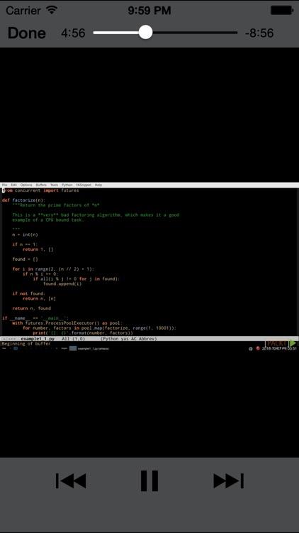 Mastering Python screenshot-3