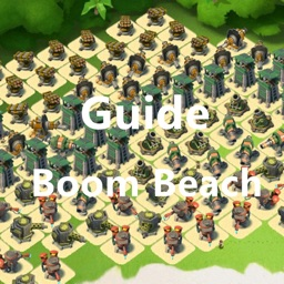 Tactics Boom - Guide for Boom Beach