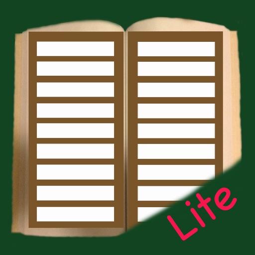RecordBooks Lite