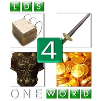 Codes for LDS Guess the Word Hack