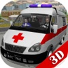 Ambulance Simulator 3D - iPadアプリ
