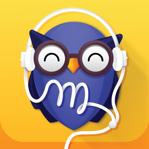 Monologue: Audiobooks Player with 7000+ Free Books