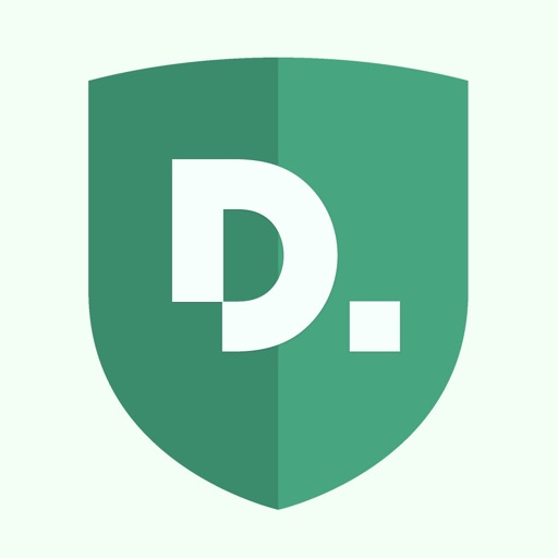 Disconnect Premium Privacy and Performance application logo