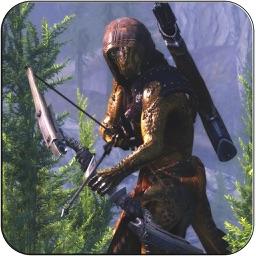 Real Archery Master: Epic battle of revenge