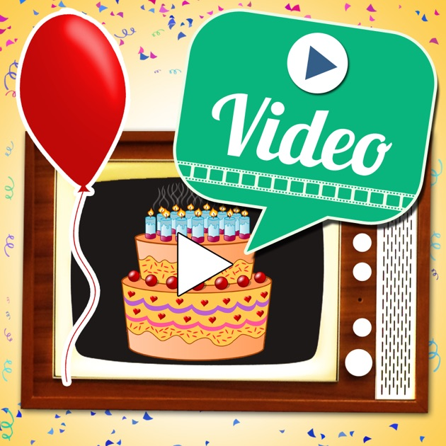 Animated Video Greetings On The