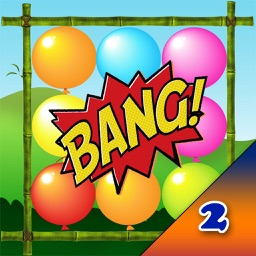 Balloon Bang! 2