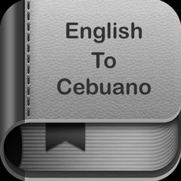 English To Cebuano Dictionary and Translator