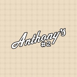 Anthonys Pizza 2
