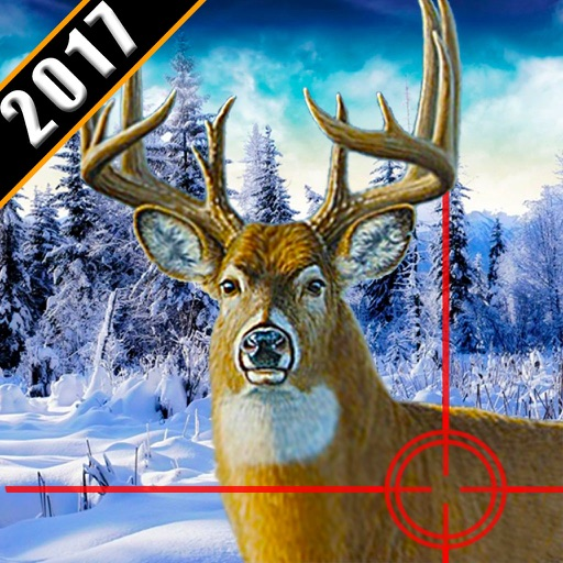 Deer Hunting 2017 Pro: Ultimate Sniper Shooting 3D