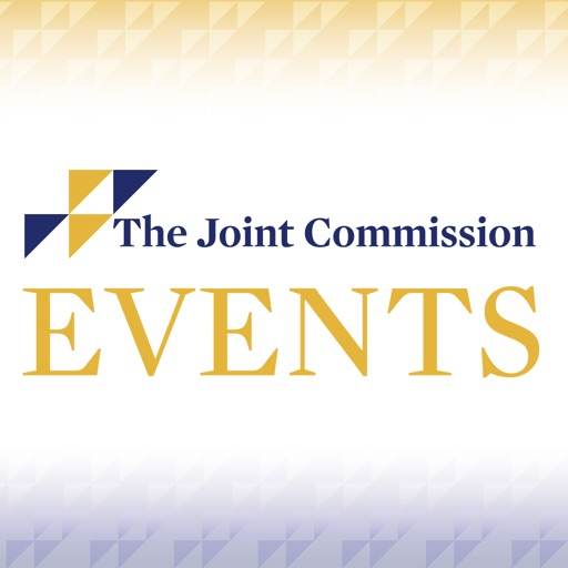 The Joint Commission Events