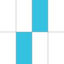 Tap Tiles Games - White Piano World