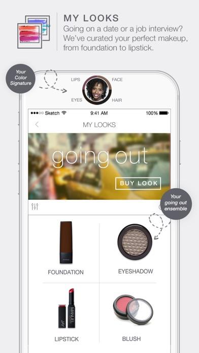 Plum Perfect app image