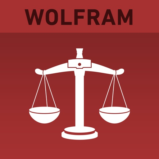 Wolfram Lawyer's Professional Assistant