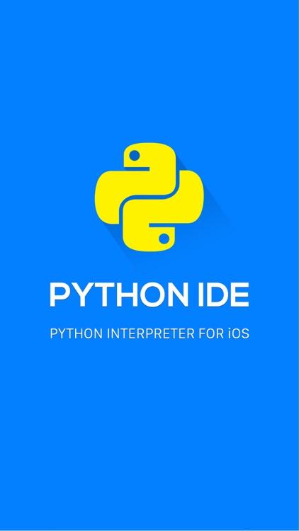 Python IDE