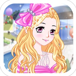 Model Dress Up - Kids Funny Free Games