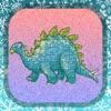 Dinosaur Jigsaw Puzzle Fun Game for Kids