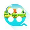自然拼读-儿童英语启蒙知识,动画片与摇篮曲
