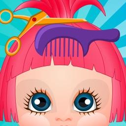 Baby Hair Spa Salon