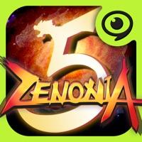 Codes for ZENONIA® 5 Hack