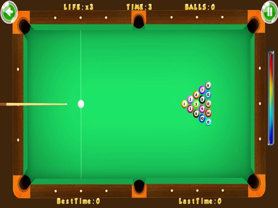 Snooker Billiards Game Free-ipad-2