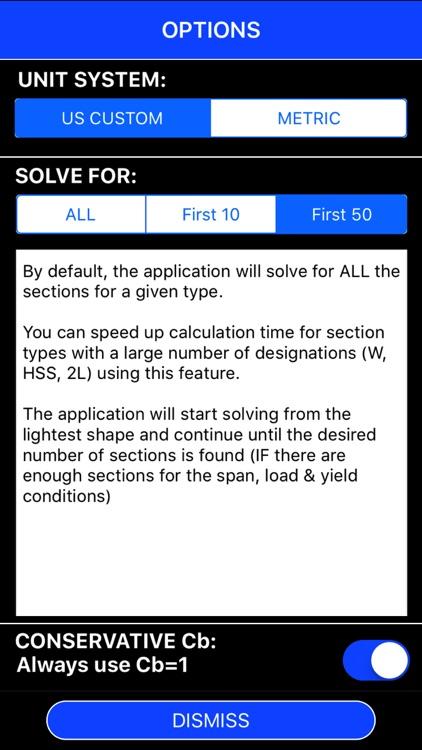 Steel Beams Bulk Checker screenshot-4