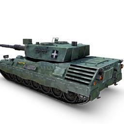 Heavy Armor Battalion: Tank Wars