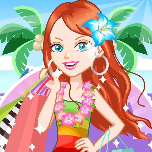 Hawaii Shopaholic —Shopping, Dress Up & Makeover