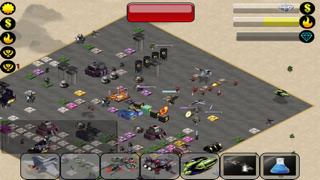 Invasión MundoCaptura de pantalla de3