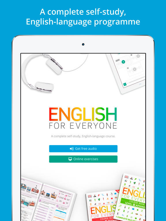 DK English for Everyone | App Price Drops