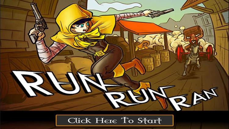 Run Run Ran 2