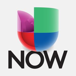 Univision NOW – Stream TV en Vivo y On Demand Entertainment app