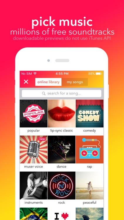 musical.ly - your video social network