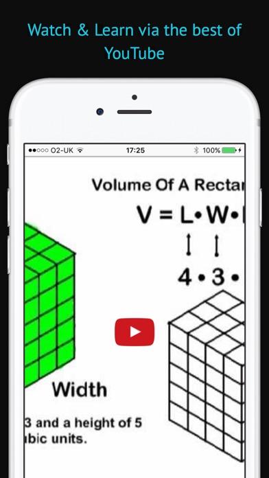ixplain GCSE Maths screenshot four