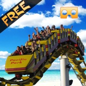 VR Water Park Roller Coaster Adventure Free
